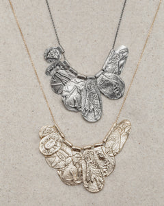 Egyptian Talismans Necklace
