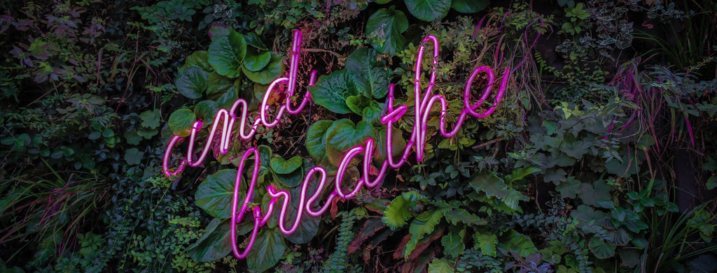 breath and way to relax