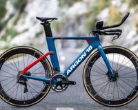 Argon 18 Triathlon Bikes 2021