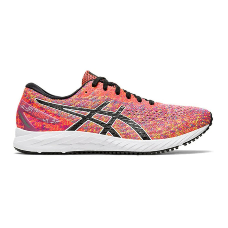 Asics GEL-DS Trainer 25, Damen, rot/schwarz
