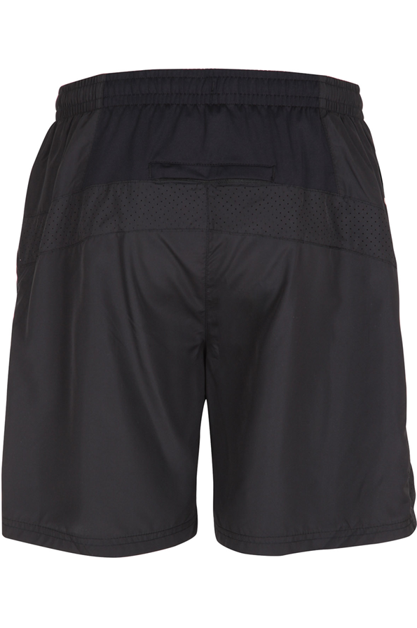 Newline Base 2 Layer Short, Laufhose, Herren, schwarz
