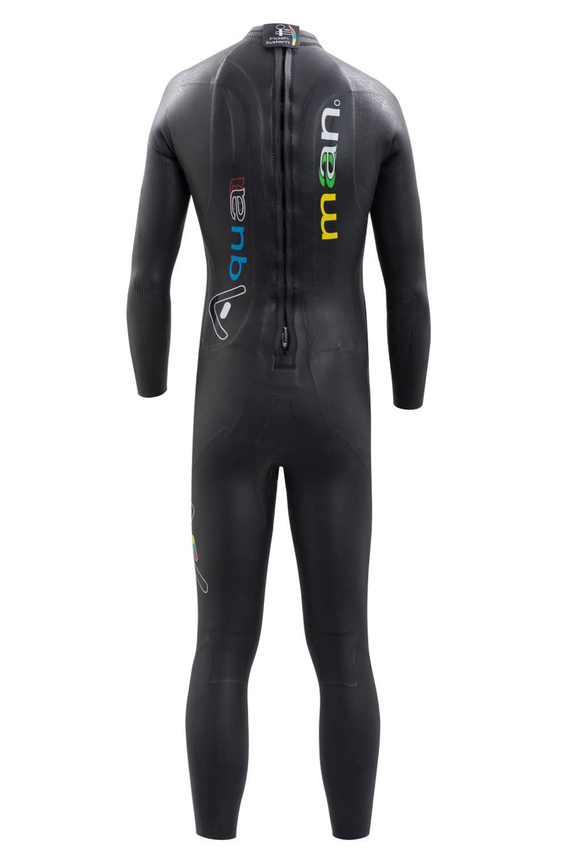 "Aquaman ""The Art"" Wetsuit, Neoprenanzug, Herren"