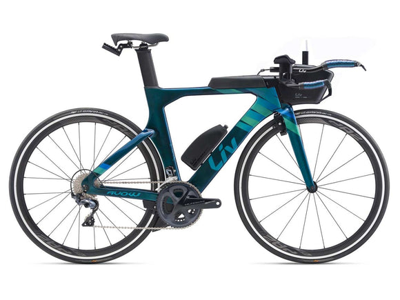 Liv Avow Advanced Pro 2 (2020)
