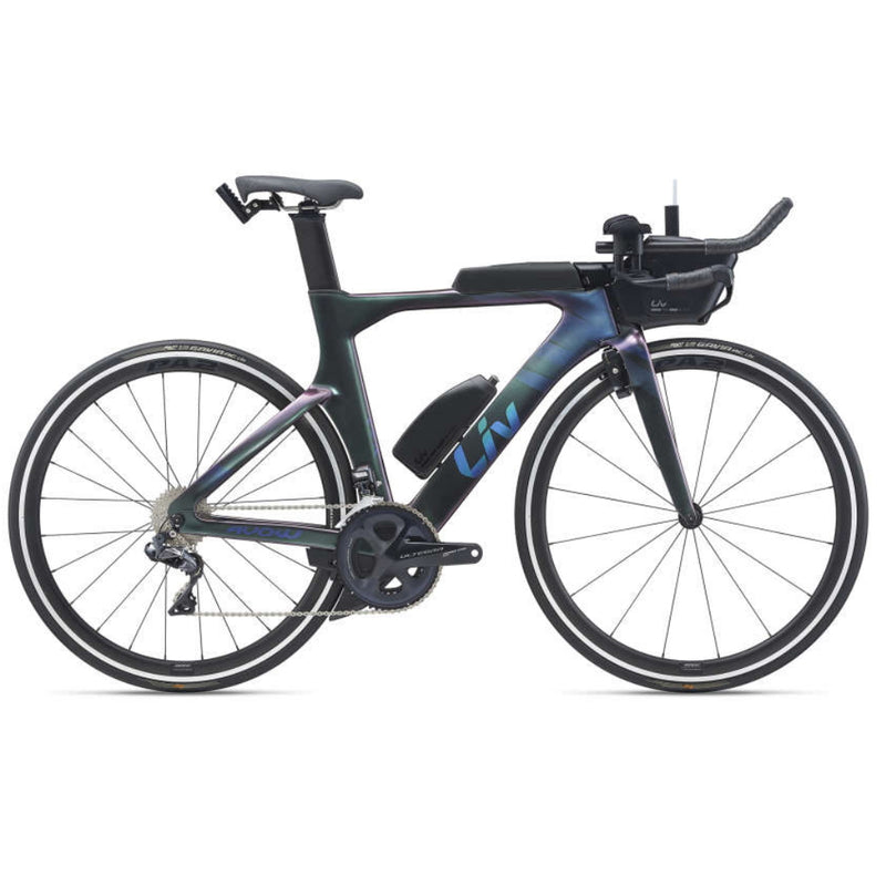 Liv Avow Advanced Pro 1 (2021)