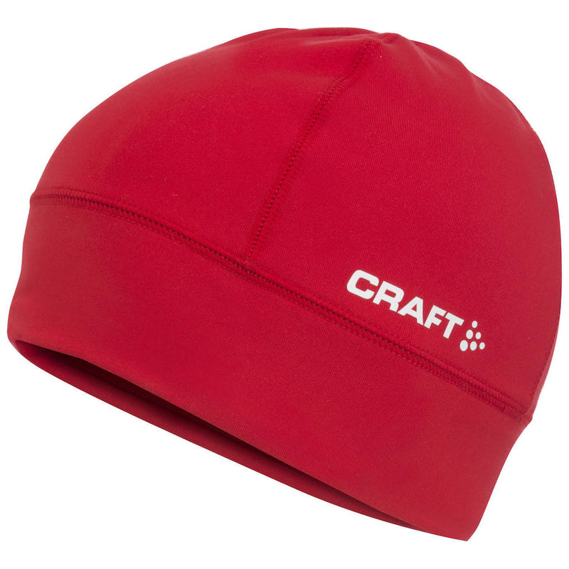 Craft Light Thermal Hat, Mütze, Cap, rot, Größe L/XL