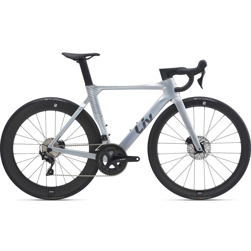 Liv Enviliv Advanced Pro 2 Disc (2021)