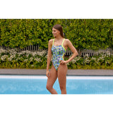 Way Funky, Mother Funky, Funkita Ladies Brace Free One Bam Boozled, Badeanzug, Damen
