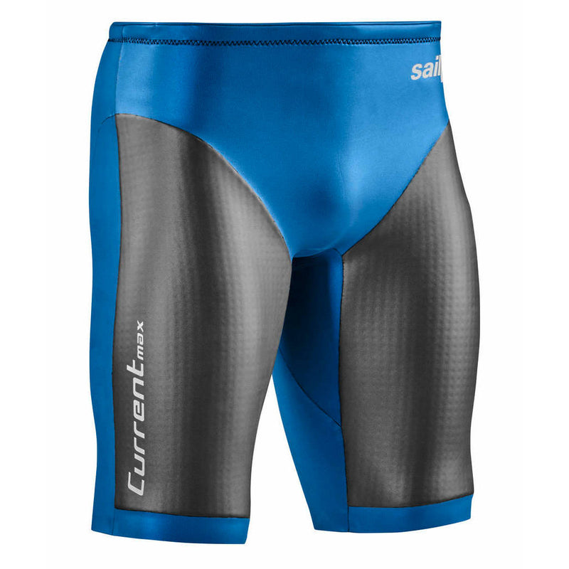 Sailfish Current Max Short, Herren, blau/grau