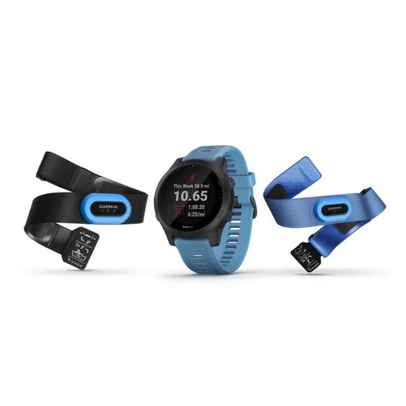 Garmin Forerunner 945, Triathlon Bundle