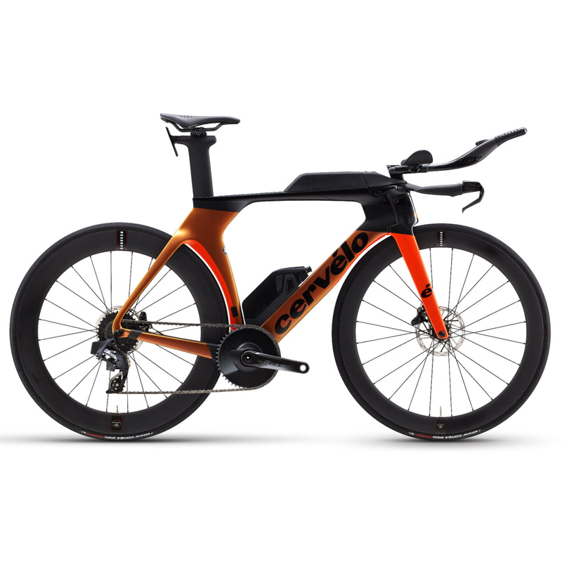 Cervélo P5 Disc Force eTap AXS1 (2021)
