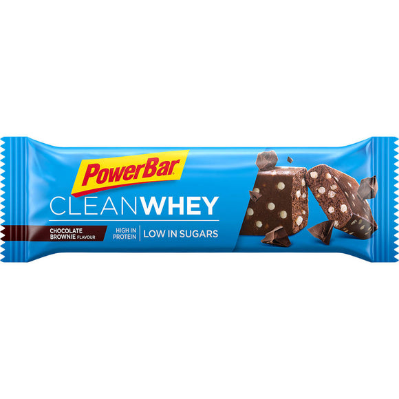Powerbar Clean Whey, 45g, Chocolate Brownie