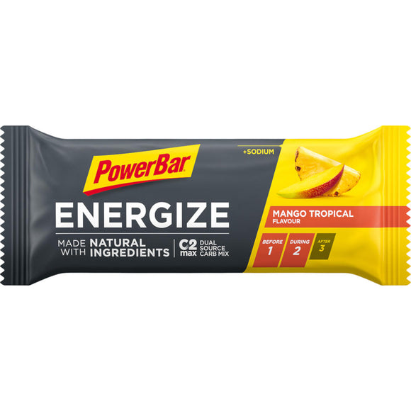 Powerbar Energize Riegel, Mango Tropical