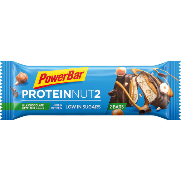 Powerbar Protein Nut2 Riegel, Milk Choclate Hazelnut