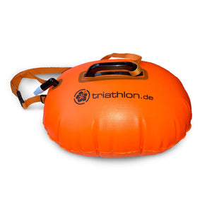 triathlon.de Small Safety Buoy, orange