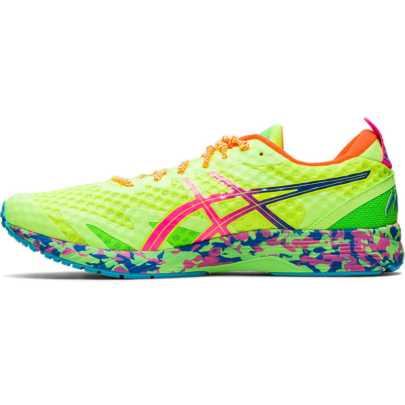 Asics Gel-Noosa Tri 12, Herren, safety yellow