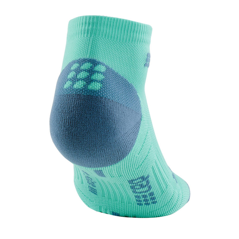 CEP Low Cut Socks 3.0, Herren, mint/grey, hellblau/grau