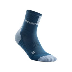 CEP Low Cut Socks 3.0, Herren, blau