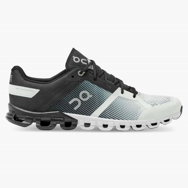 ON Cloudflow, Herren, black/white