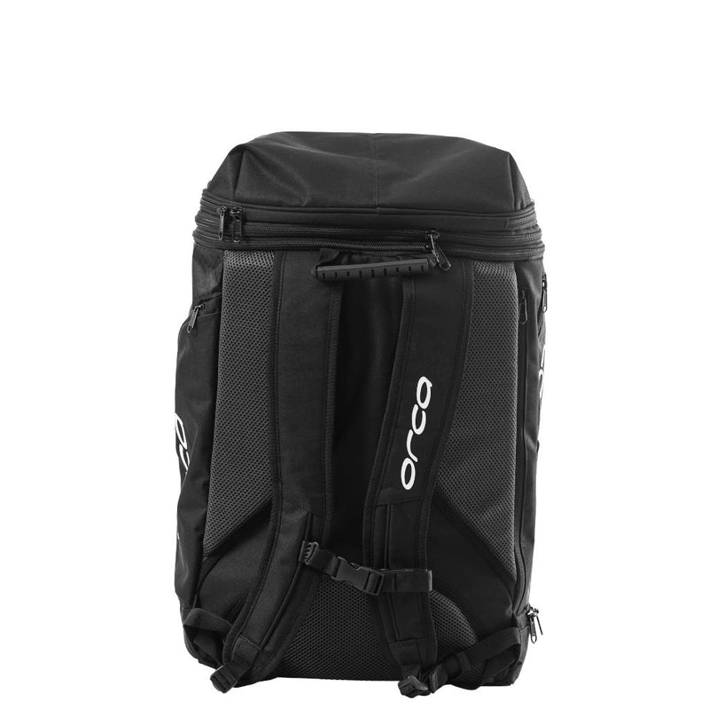 Orca Transition Bag Backpack, Rucksack, schwarz