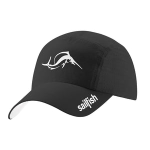 Sailfish Running Cap, diverse Farben