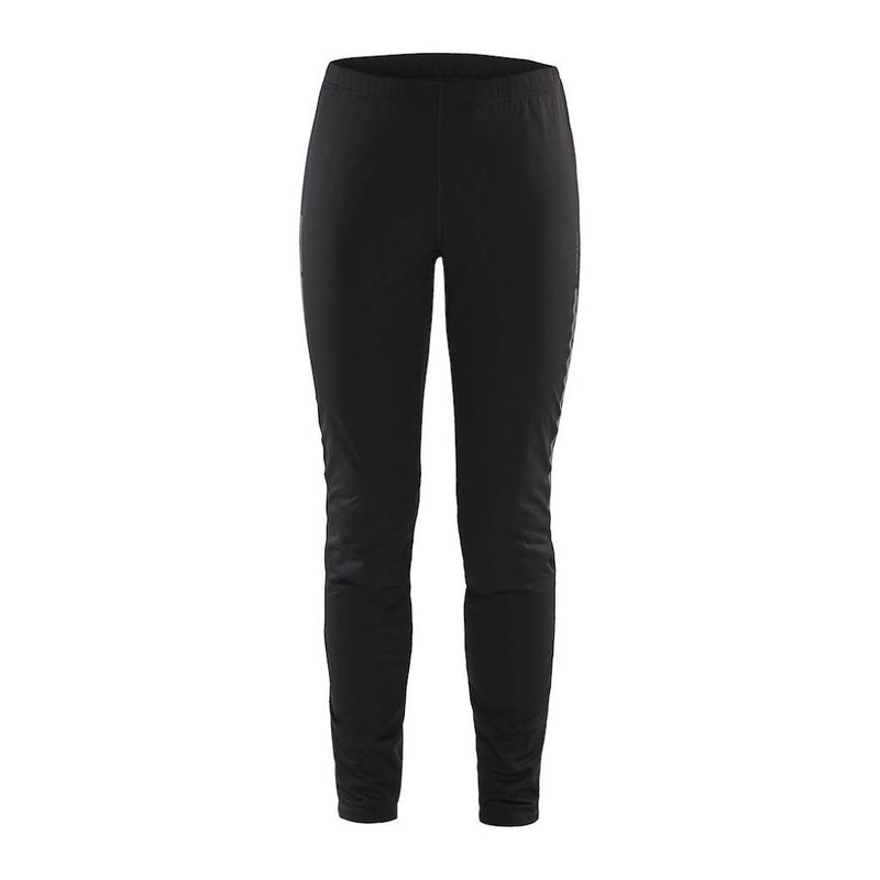Craft Storm Balance Tights, Laufhose, Damen, schwarz