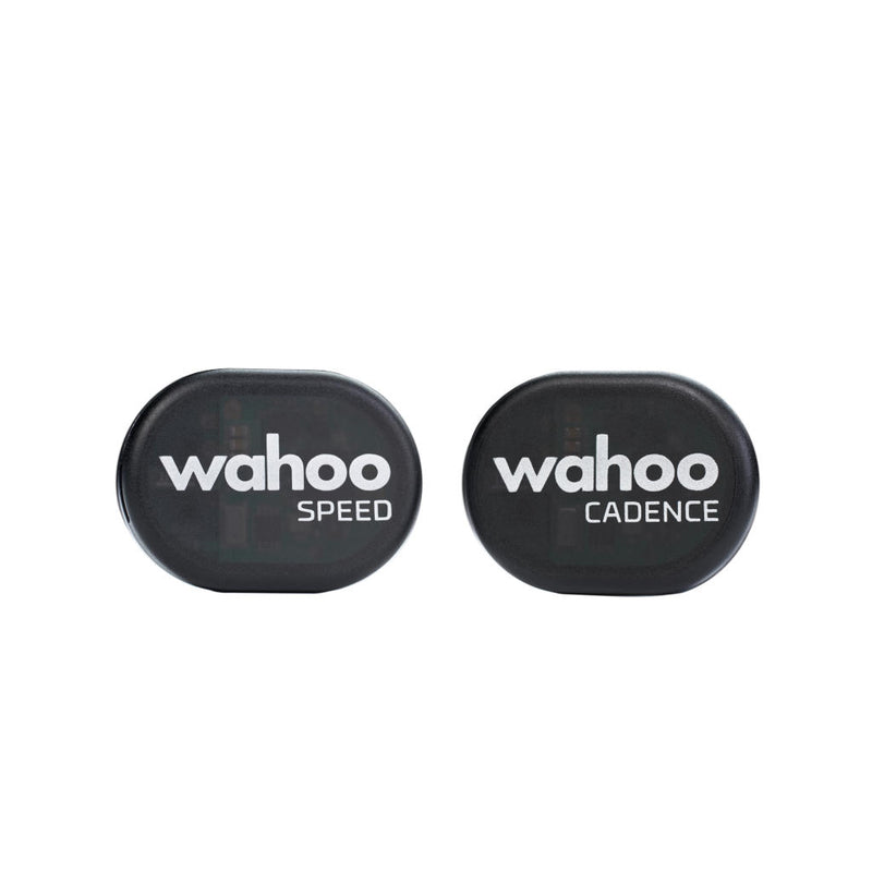 Wahoo RPM Speed+Cadence Sensor