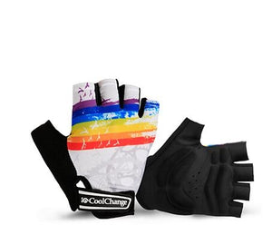 CoolChange Cycling Gloves Half Finger