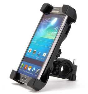 Universal MTB Bicycle Phone Holder Handlebar