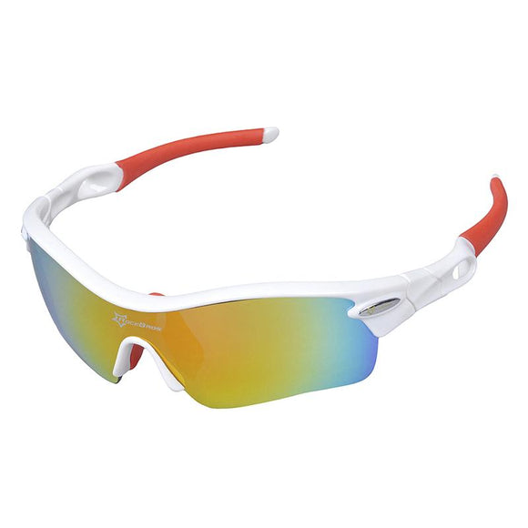 ROCKBROS Polarized Men's Cycling Sunglasses