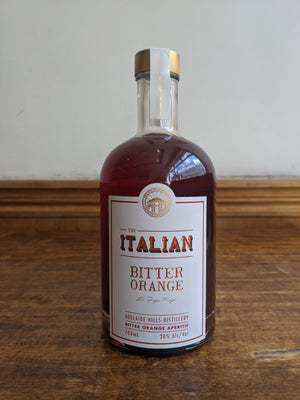 The Italian Bitter Orange, Adelaide Hills Distillery