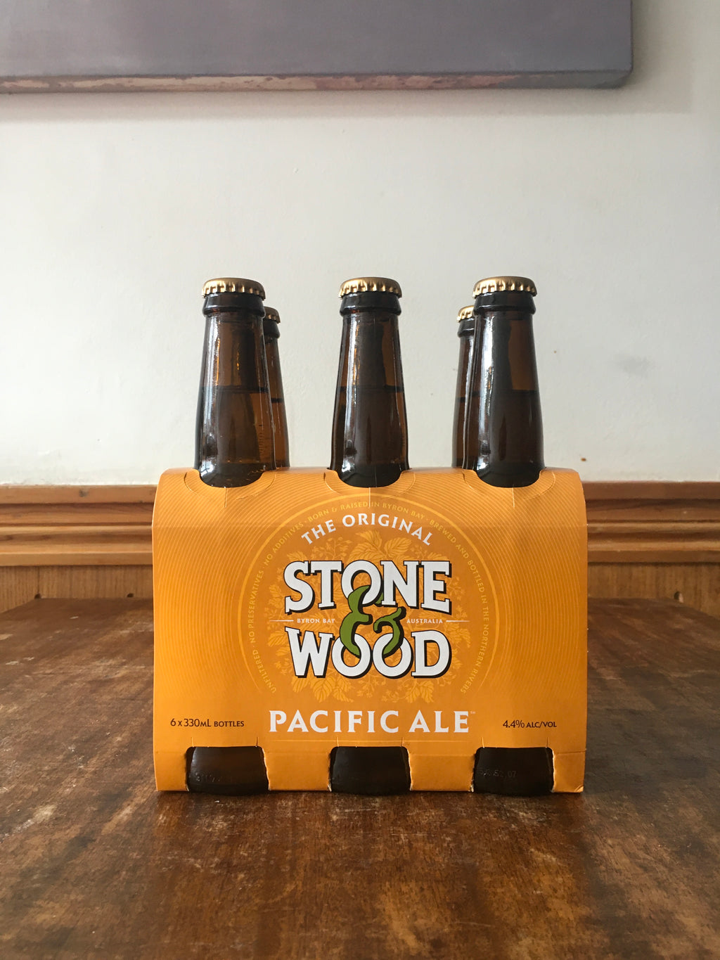 Stone & Wood Pacific Pale Ale