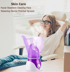 Thermal Facial Steamer