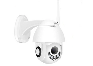 Best IP66 Wifi Security Camera