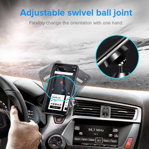 best magnetic car phone holder