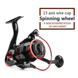 Fishing Reels Spinning