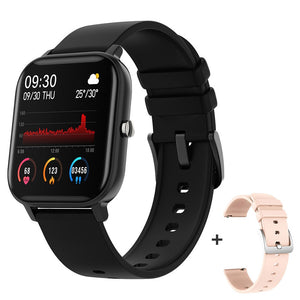 Men & Women Smart Watch Men Blood Pressure Bluetooth