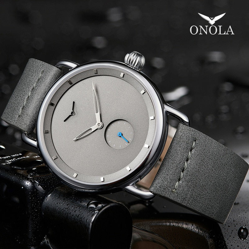 Elegant Casual watch men