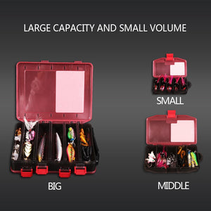 Fishing Lure Tackle Box