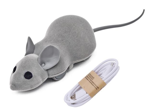 Pet Cat Toy Interactive Wireless