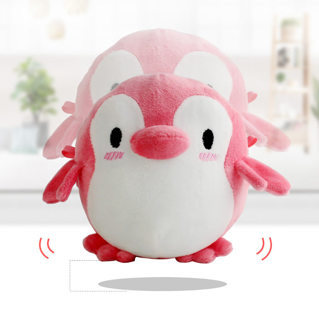 Jumpy Friends™️ Interactive Plush Toy