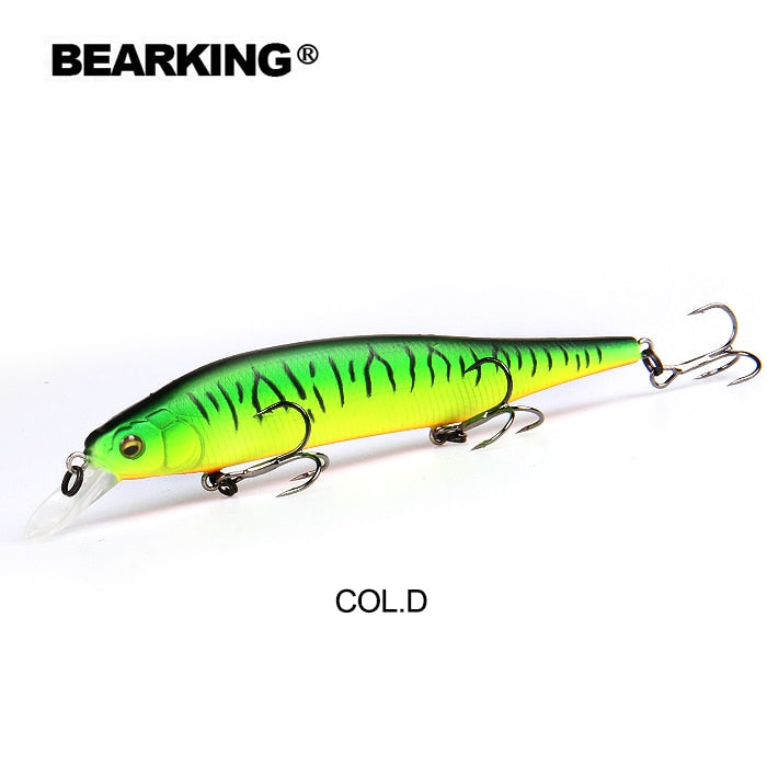 Crank Wobbler Quality Fishing Tackle Hooks For Fishing