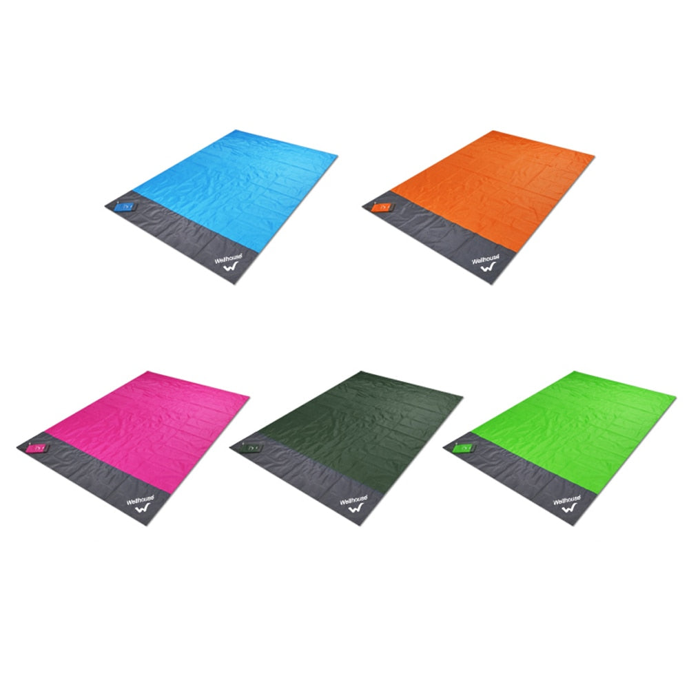 Magic⋆ Waterproof Turkish Blanket Beach Mat 1.4*2M  X-Large with Lowest Price