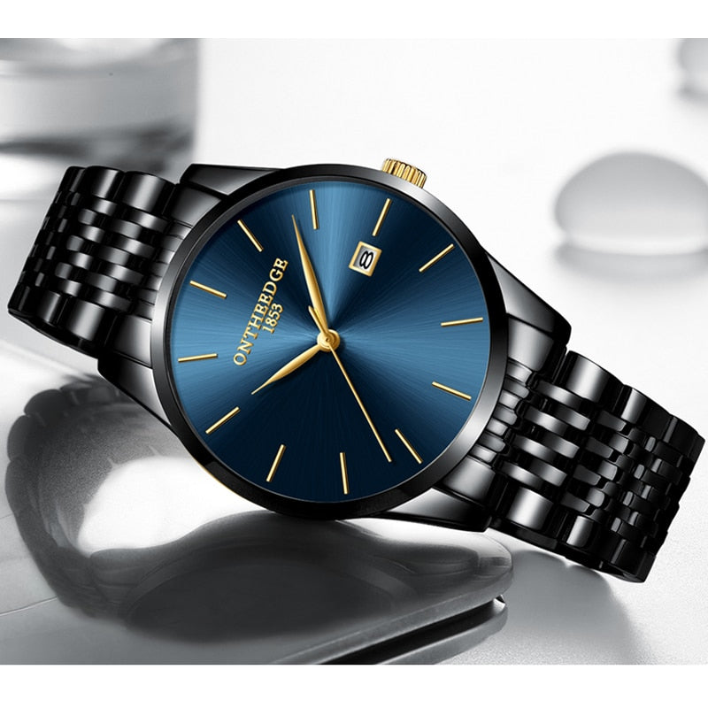 ONTHEEDGE Luxury Watch  Mens
