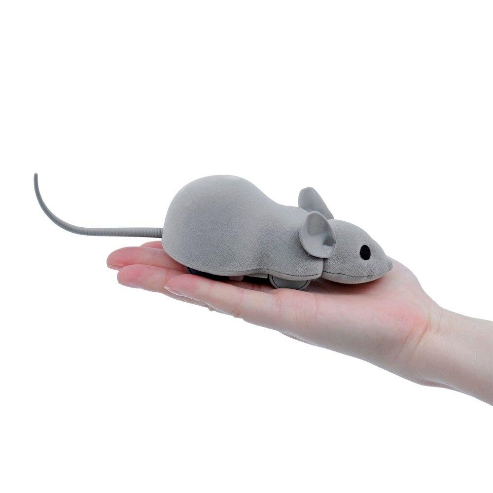 Amazing Mouse Hunt Cat Toy
