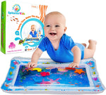 INFLATATERMAT™ - TUMMY TIME WATER MAT FOR BABIES