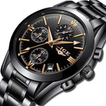 Relogio Analog Watches Mens