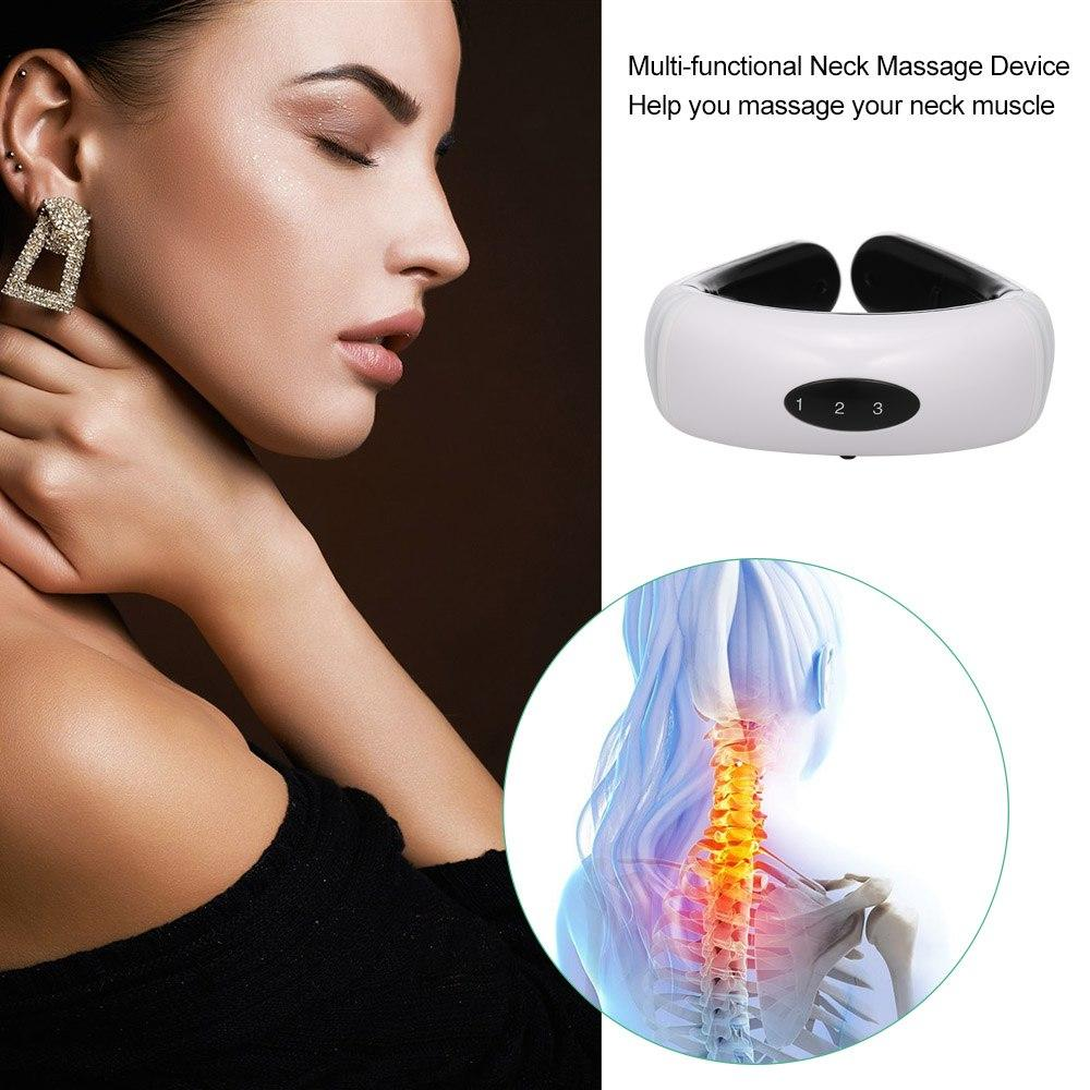 NECK MASSAGER ™ trial