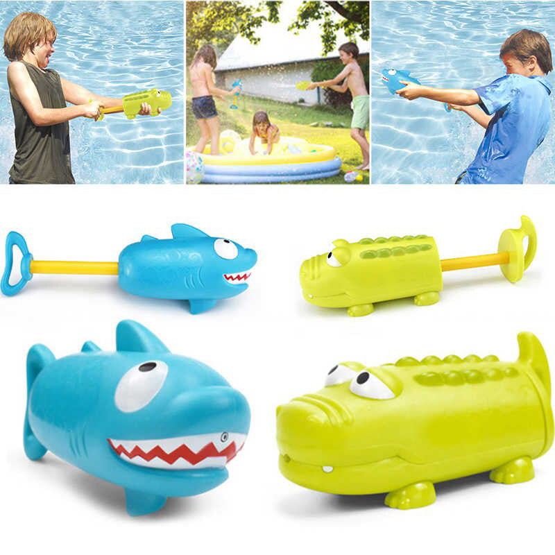 Googstage™  Animal Water Toy Gun