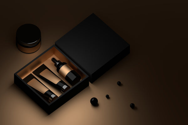 The 4 Qualities that all Cosmetic Packaging should have