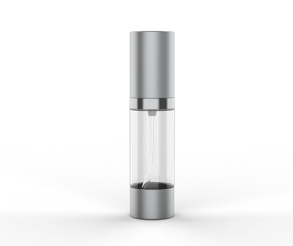 Why is There an Increasing Demand for Airless Pump Bottles?